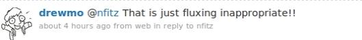 fluxing